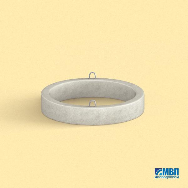 кольцо для колодца канализации
