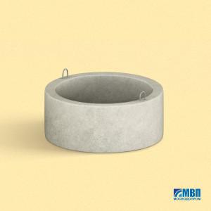 Кольцо колодца доборное К-7-3.5